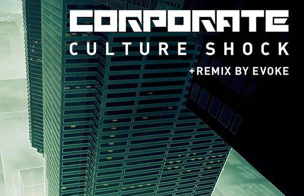Check out Seattle Based Corporate and his Cuture Shock EP!
