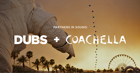 DUBS & Coachella Team Up to Save Your Ears!
