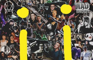 Jack Ü Suprises With Release Of Their Album!