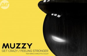 Monstercat Release: Muzzy - Get Crazy EP
