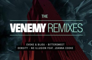 The Venemy Remixes Out On Beatport!