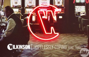Haunting Video From Wilkinson - Hopelessly Coping ft. Thabo!