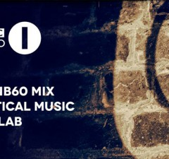 Critical Music | Ivy Lab #DNB60 | BBC Radio 1