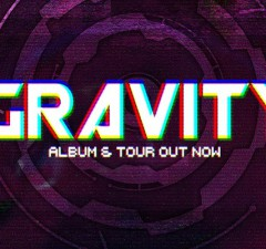 FIGURE - Gravity